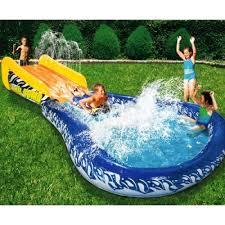backyard kids swimming pool with slide u2014 amazing swimming pool