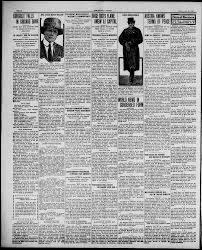 montana cers floor plans the roundup record roundup mont 1908 1929 july 25 1919 page