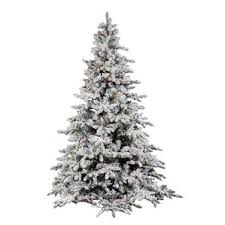 slim christmas tree with led colored lights image of flocked christmas trees with colored lights 30 inch flocked