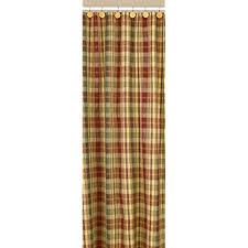 Country Shower Curtains For The Bathroom Country Primitive Shower Curtains For The Bathroom
