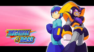 the blue wizard project mega man and bass part 5 youtube