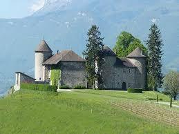 chambre d hote pontcharra photos château bayard monument à pontcharra