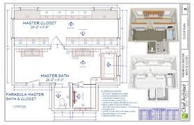 Floor Plan With Elevation by Chief Architect Home Design Software Samples Gallery