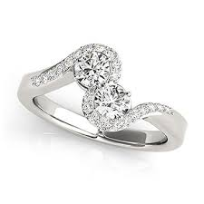 best wedding rings 8 best engagement rings for a christmas overstock