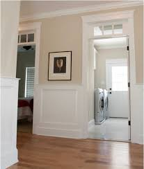 Wainscoting Shaker Style How They U0027re Built Harbaugh Developers Llc