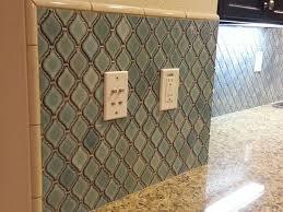 tile backsplash in kitchen 304 best arabesque tile patterns images on backsplash