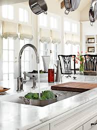 islands in kitchens 12 great kitchen island ideas traditional home