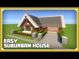 How To Build A Small House Http Minecraftstream Com Minecraft Tutorials Minecraft How To
