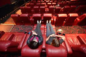 Amc Reclining Seats Amc Theater With Recliners Therising Us
