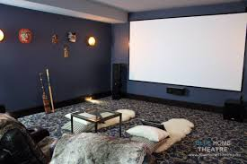 Home Theatre Design Pictures by Emejing Home Theater Design And Installation Contemporary Trends