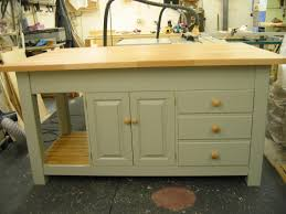 free standing kitchen islands uk bespoke kitchen islands free standing kitchens handmade
