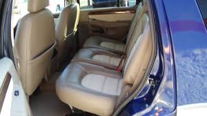 Ford Explorer Bucket Seats - 2004 ford explorer eddie bauer 4x4 buffyscars com