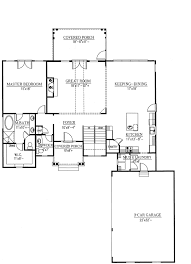 great room floor plans 2 great room house plans musicdna