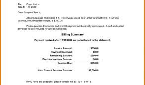 professional service invoice template and sample invoice for