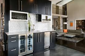 aluminum backsplash kitchen kitchen backsplash designs for every style