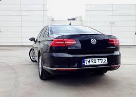 passat volkswagen volkswagen passat 2 0 tdi acceleration throttlechannel com