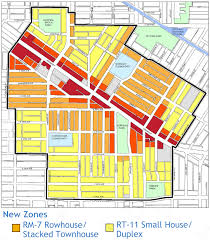 norquay area wide rezoning and 2220 kingsway development