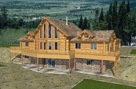 ranch style log home floor plans ranch house plans 72 the best creative style log elements logs pond