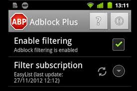 ad blocker for android there s a line between the business model of adblock plus and