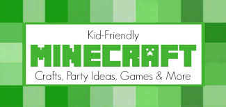 minecraft party minecraft party punch recipe atta girl says