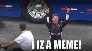 Meme Power - will power is now a meme