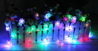 Fairy Lights For Bedroom by Best 7 Delightful Flower Fairy Lights For Bedroom Impact