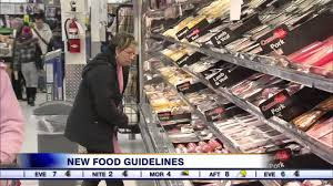 health canada revamps food guide as part of healthy eating