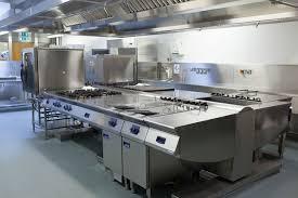 Kitchen Maintenance Outsourcing Kitchen Maintenance Food Equipment Engineering Services