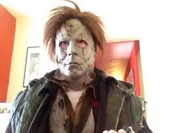 Halloween Hobo Costume Michael Myers H2 Costume
