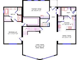 cabin floor plans loft house plans with lofts internetunblock us internetunblock us