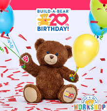 build a bear workshop begins 20th year with gratitude new 20th