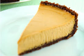 Gingersnap Pumpkin Cheesecake by 12 Recipes To Savor The Flavor And Aroma Of Pumpkin Pie Spices