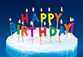 Wishing You A Happy Birthday Quotes Wish You Happy Birthday My Dear Friends And Familys