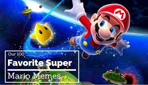 Super Mario Memes - we ranked the best 100 mario memes everyone can enjoy