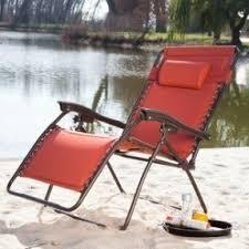 Anti Gravity Lounge Chair Padded Zero Gravity Chair Open Travel