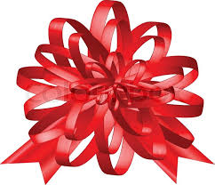Present Decoration Decoration Gift Ribbon Closeup Edow Ruddy Submit