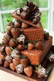 hochzeitstorte erdbeeren the 19 best images about hochzeitstorte schokolade on