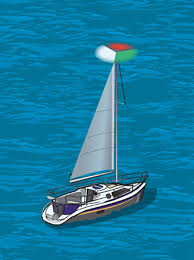 Boat Navigation Lights Required Navigation Lights For Sailboats Under Sail Cn Boat Ed