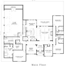 Open Floor Plans Homes Best 25 One Level House Plans Ideas On Pinterest One Level