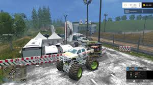 monster truck youtube videos game gambit episode part youtube destruction monster truck video