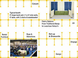 pipe and drape rental nyc rent pipe drape tradeshow backdrapes theater exhibition