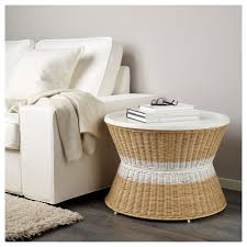 Coffee Table With Baskets Underneath Sandhaug Tray Table Ikea