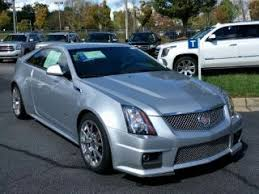 cadillac cts vs used cadillac cts v for sale carmax