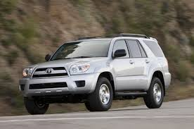 2004 lexus es330 nada 2006 toyota 4runner reviews and rating motor trend