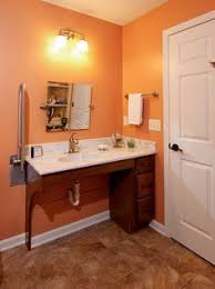 ada under sink pipe insulation sink height appropriate for wheelchair to fit underneath doors