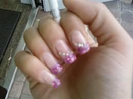 glamour nails nail art archive style nails magazine