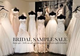 bridal sample sale the couture gallery boutique london