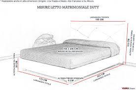misura standard materasso emejing misure letti matrimoniali photos idee arredamento casa