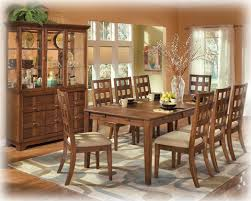 Ashley Furniture Hutch Furniture Santa Barbara Blog Archive Clifton Park 9 Pieces