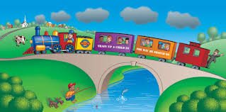 train mural bing images jonas crafts pinterest bible bible story murals train up a child